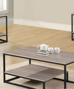 Coffee Table / End Table Sets